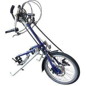 Handbike manuel City Max 20 ' (image 1)
