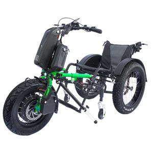 Handbike Crossbike 16' (image 1)