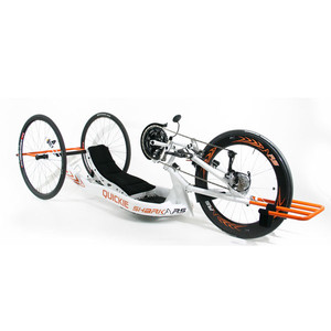 Image Handbike Shark RS