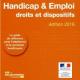 Handicap et emploi - Droits et dispositifs - Édition 2016 (miniature 1)