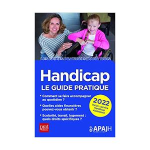 Handicap : le guide pratique 2019 (image 1)