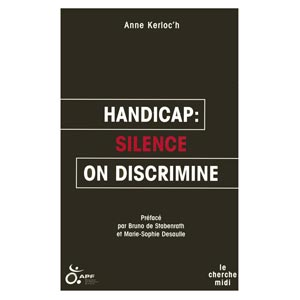 Image Handicap : silence on discrimine