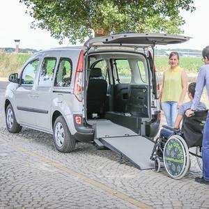 Renault Xtra SimplyAccess (image 1)
