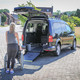 Volkswagen Caddy Maxi - HappyAccess - TPMR (miniature 1)