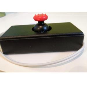 Joystick analogique ' champignon ' (image 1)