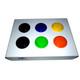 Boitier gaming compact 6 contacteurs (miniature 1)