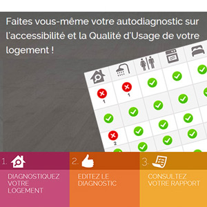 Home Access: Diagnostiquez votre logement (image 1)