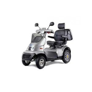 Scooter électrique Brise S4 (image 1)