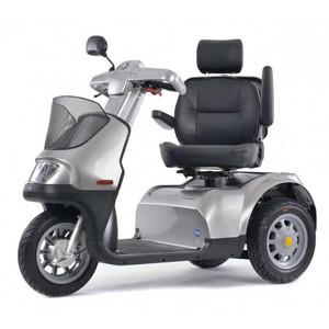 Scooter électrique Brise S3 (image 1)