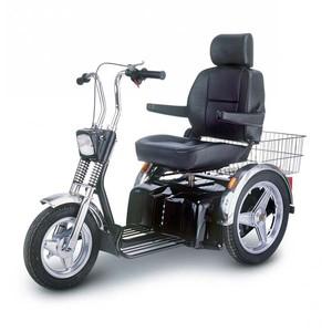 Scooter électrique Baroudeur (10 km/h) (image 1)