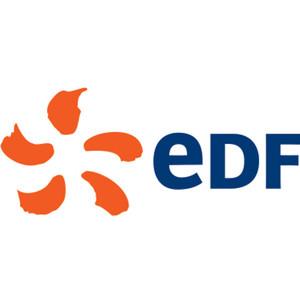 Détail EDF