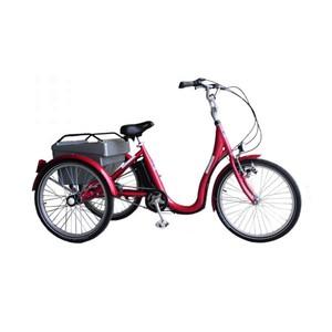 Tricycle alu adulte Aneto (image 1)