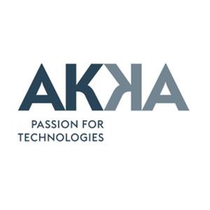 Détail Akka Technologies