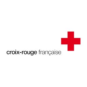 Détail Croix Rouge Française