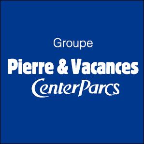 Détail Groupe Pierre et Vacances Center Parcs