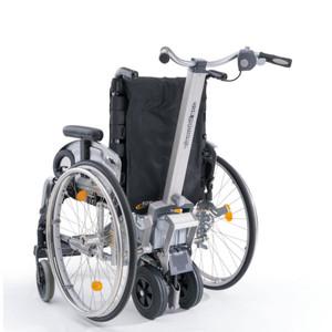 Aide à la poussée fauteuil Viamobil Eco (image 1)
