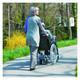 Aide à la poussée des fauteuils confort ViaPlus (miniature 1)