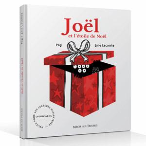Image Joël et l'étoile de Noël