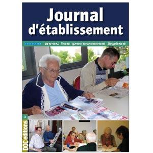Journal d'établissement (image 1)