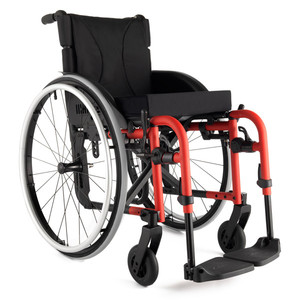 Fauteuil roulant actif Küschall Compact attract (image 1)