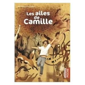 Les ailes de Camille (image 1)