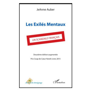 Les Exilés mentaux: un scandale français (image 1)
