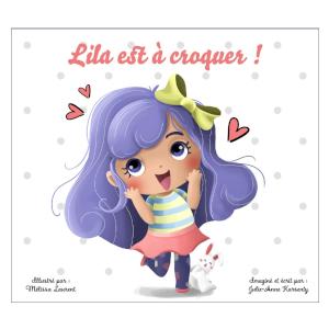 Lila signe avec bébé (image 1)