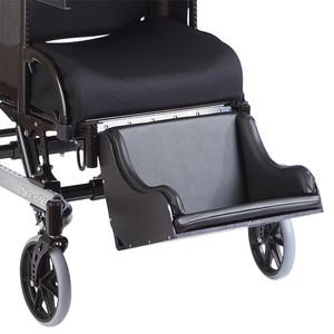 Maintien du pied au fauteuil roulant (image 1)