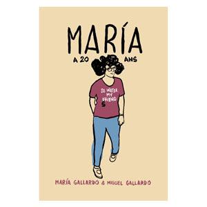 Maria a 20 ans (image 1)