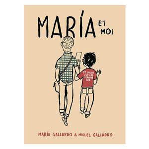 Maria et moi (image 1)