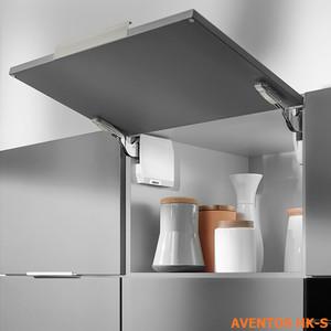 Mécanisme pour portes relevables et meubles hauts Aventos (image 1)