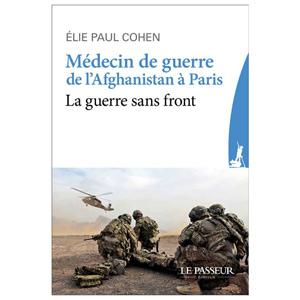 Médecin de guerre, de l'Afghanistan à Paris (image 1)