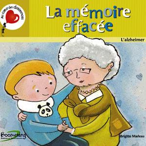 La mémoire effacée : l'Alzheimer (image 1)