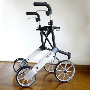 Rollator Let's Go Out (image 1)