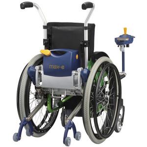Motorisation de fauteuil roulant Max E (image 1)