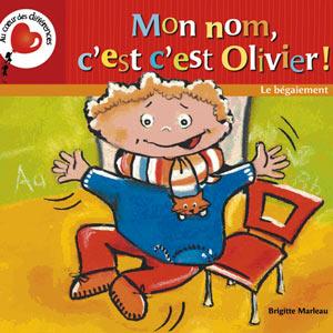 Mon nom, c'est c'est Olivier ! Le bégaiement (image 1)