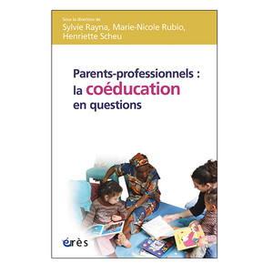 Image Parents-professionnels : la coéducation en questions