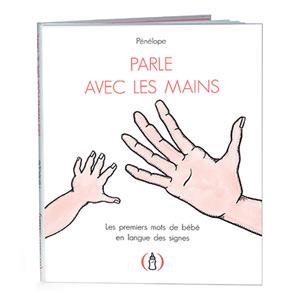Parle avec les mains (image 1)
