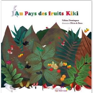 Au pays des fruits Kiki (image 1)