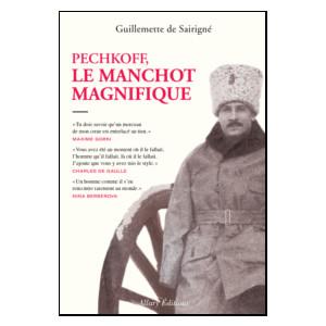 Pechkoff, le manchot magnifique (image 1)