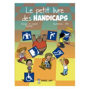 Le Petit Livre des Handicaps (image 1)