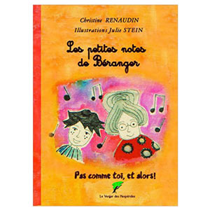 Les petites notes de Béranger (image 1)