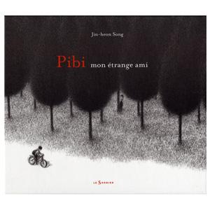 Pibi, mon étrange ami (image 1)