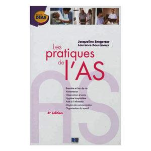 Les pratiques de l'AS (Aide Soignant) (image 1)