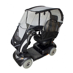 Image Protection pour scooter Veltop Cocoon