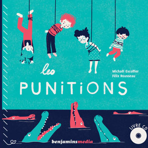 Les punitions (image 1)