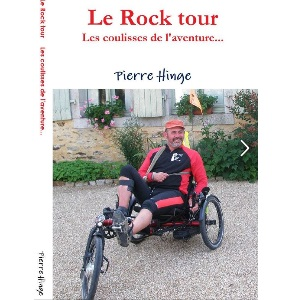 Le Rock tour de Pierre Hinge (image 1)