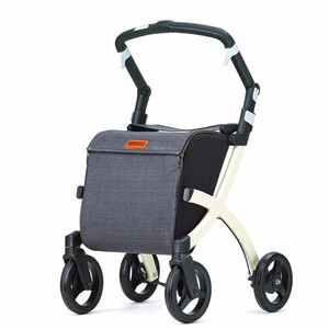 Rollator - Chariot de course Rollz Flex (image 1)