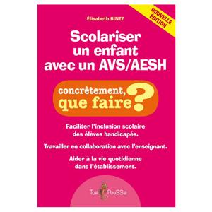 Scolariser un enfant avec un AVS/AESH (image 1)