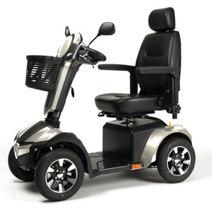 Scooter Mercurius 4 Special Edition (image 1)